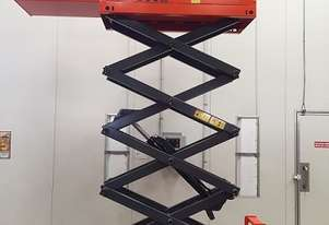 Dingli S06E 19ft Electric Scissor Lift 5.8M Platform