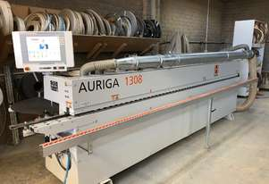 Edgebander Holzher AURIGA 1308 current model low hours