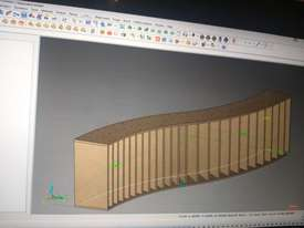 TopSolid Wood CAD Kitchen and Woodworking  Software Package - picture0' - Click to enlarge