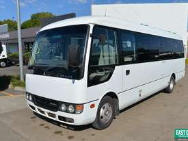 2012 MITSUBISHI ROSA DELUXE Bus   - picture0' - Click to enlarge