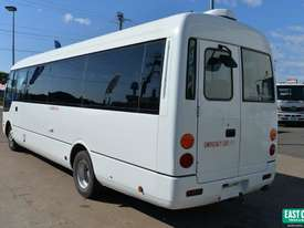 2012 MITSUBISHI ROSA DELUXE Bus   - picture1' - Click to enlarge