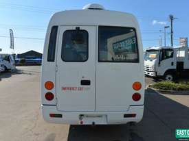 2012 MITSUBISHI ROSA DELUXE Bus   - picture2' - Click to enlarge