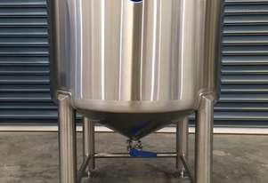 500ltr New Stainless Steel Tank (Made to Order)