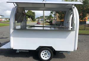 Large Food Trailer, Starting from $17,990 + GST