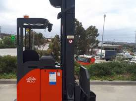 Used Forklift:  R20 Genuine Preowned Linde 2t - picture0' - Click to enlarge