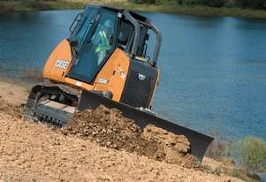 CASE M-SERIES CRAWLER DOZERS 850M