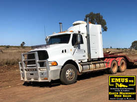 Sterling HTX 9500 Prime Mover - picture3' - Click to enlarge