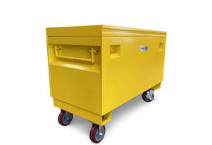 Job Site Tool Chest 1220MM with Wheels - Tool Box - Ute