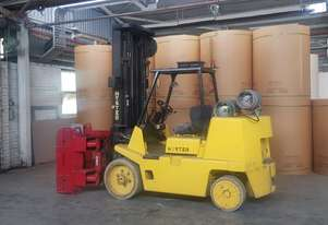 Hyster S7.00 XL Paper Roll Grab