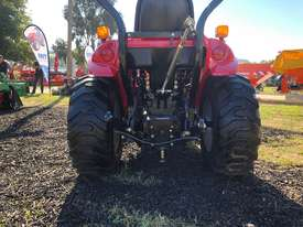 TYM T273 27hp HST Compact Tractor with 4in1 Loader - picture3' - Click to enlarge
