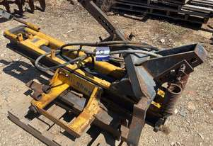 Bagballe GS10 Forklift Attachment