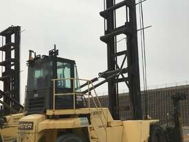 Brilliant Hyster 18.00XM-12EC Container Handling Forklift For Sale! - picture0' - Click to enlarge