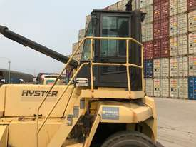 Brilliant Hyster 18.00XM-12EC Container Handling Forklift For Sale! - picture2' - Click to enlarge