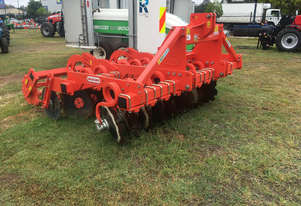 Maschio  Maschio 2.5m Rigid Disc Harrow with 610mm disc b Disc Plough Tillage Equip