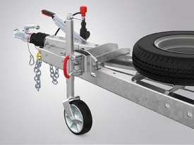 TRAILER - SCISSOR LIFT 19FT - picture3' - Click to enlarge