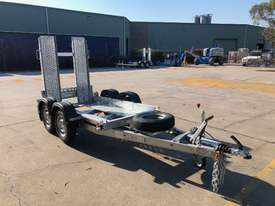 TRAILER - SCISSOR LIFT 19FT - picture0' - Click to enlarge