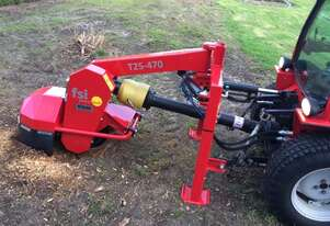 FSI T25 Tractor/PTO Stump Grinders