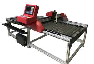 BLAZE CNC Plasma Cutter Available in 1000mm x 1000mm & 1500mm x 3000mm Table - Great Price