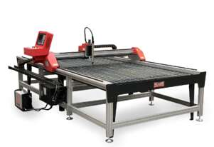 BLAZE CNC Plasma Cutter Available in 1250mm x 1250mm & 1500mm x 3000mm Table - Great Price