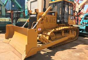 CATERPILLAR D6GII , 2008 MODEL ONLY 6005 HOURS T/T , AS NEW TRACK GEAR , SERVICED AND REPAINTED