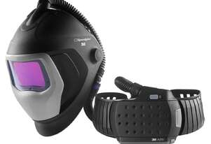 3M™ SPEEDGLAS™ 9100XXI AIR WELDING HELMET WITH ADFLO PAPR