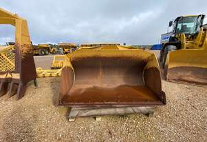 Caterpillar   930M GP Bucket