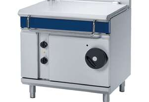 Blue Seal Evolution Series E580-8 - 900mm Electric Tilting Bratt Pan