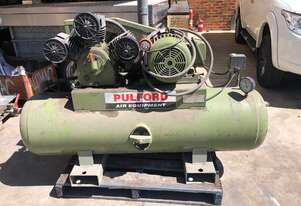 Pulford   Piston Air Compressor