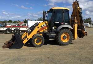 Jcb 2011   3CX BACKHOE
