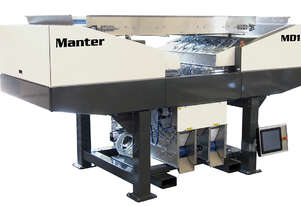 Manter MD12 Weigher