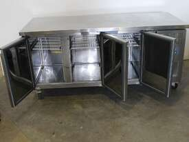 Polar G597-A Undercounter Fridge - picture1' - Click to enlarge