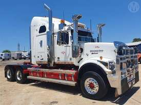 Western Star 4964fxc Constellation - picture0' - Click to enlarge