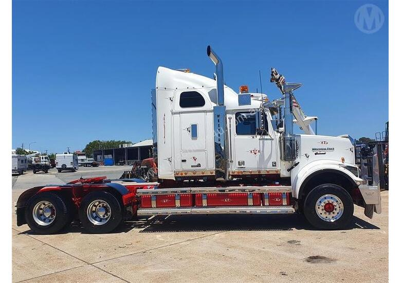Western Star 4964fxc Constellation