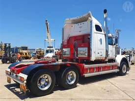Western Star 4964fxc Constellation - picture1' - Click to enlarge