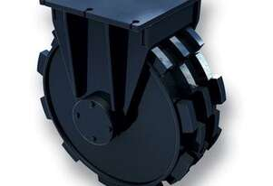 Focus Machinery Compaction Wheel