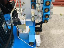 Eaton Hydraulic Power Unit  - picture1' - Click to enlarge