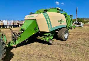 KRONE big pack 12130 square baler
