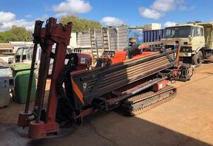 Ditch Witch Horizontal Directional Borer