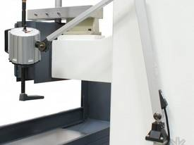 BEMATO Precision Surface Grinder BMT-4080AH - picture4' - Click to enlarge
