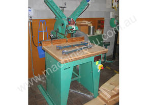 Spida   B35/61/3 RADIAL ARM SAW