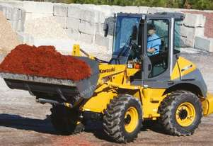Kawasaki   45ZV-2 Wheel Loaders