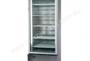 Skope Model B550 Single Glass Door Chiller (558 Li