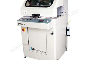 LGF PentaSemi-automatic single head saw