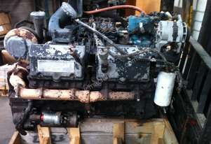 Mack Used   Engine E9