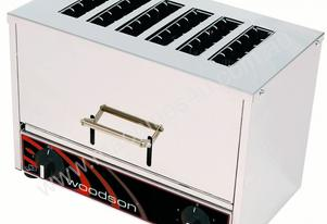 Woodson Six Slice Vertical Toaster