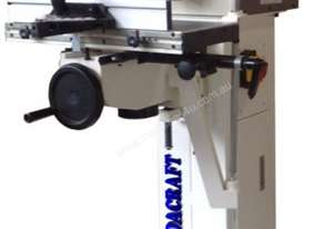 LEDACRAFT MM-2200 DOWEL BORER/SLOT MORTISER