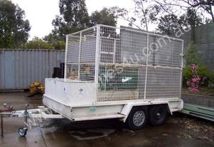 2 ton tandem , ex local council , 1997 model ,