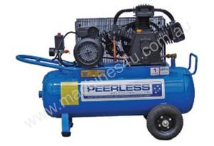 Peerless PHP15 Electric 240V Compressor