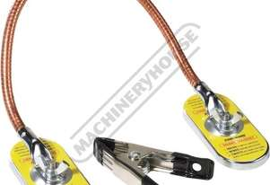 MFC318 Snake Magnet & Spring Clamp 450mm Flexible Cable 10kg Pull Force