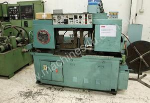 DoAll HC 35A automatic horizontal bandsaw